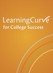 LearningCurve for College Success (Six Month Access)