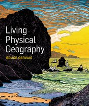 LaunchPad for Gervais' Living Physical Geography (Six Month Access)