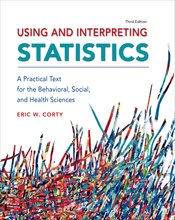 Using and Interpreting Statistics