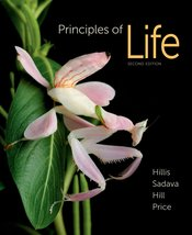 LaunchPad for Hillis' Principles of Life (6 month access) & ML Flyer University of Mississippi Main