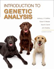 LaunchPad for Griffith's Introduction to Genetic Analysis (6 month access)