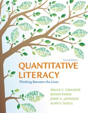 LaunchPad for Quantitative Literacy (Twelve Month Access)