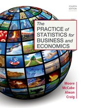 LaunchPad for Moore's The Practice of Statistics for Business and Economics (12 month access)