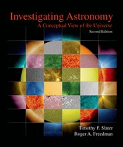 Loose-leaf Version for Investigating Astronomy