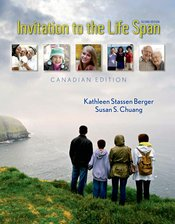 LaunchPad for Berger's Invitation to the Life Span Canadian Edition (Six Month Access)
