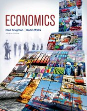 LaunchPad for Krugman's Economics 4e (Twelve-Month Access)