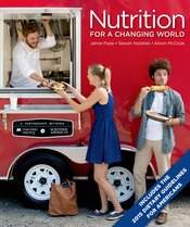 LaunchPad for Scientific American Nutrition for a Changing World (Six Month Access)
