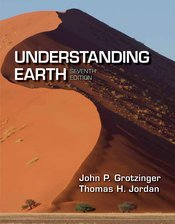LaunchPad for Grotzinger's Understanding Earth (Six Month Access)