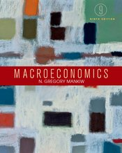 LaunchPad for Mankiw's Macroeconomics (Six Month Access)
