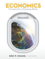 Instructor's Resource Manual for Economics: Principles for a Changing World (Online Only)