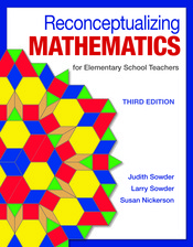 LaunchPad for Sowder's Reconceptualizing Mathematics (Twenty-four Month Access)