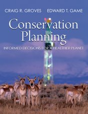 Conservation Planning: Informed Decisions for a Healthier Planet