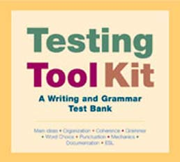 Testing Tool Kit by BEDFORD/ST. MARTIN'S - First Edition, 2005 from Macmillan Student Store