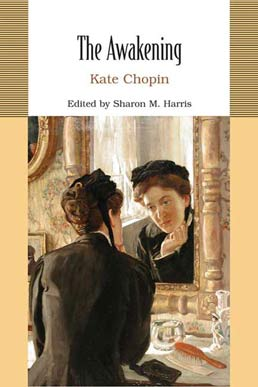 Awakening by Kate Chopin; Sharon M. Harris - First Edition, 2008 from Macmillan Student Store