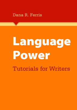 Language Power by Dana Ferris - First Edition, 2014 from Macmillan Student Store