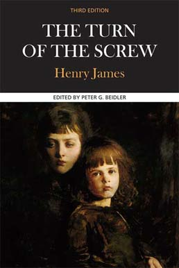 Turn of the Screw by Henry James, Edited by Peter G. Beidler  - Third Edition, 2010 from Macmillan Student Store