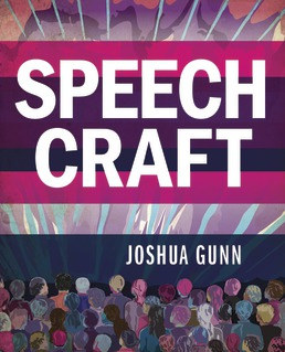 Speech Craft by Joshua Gunn - First Edition, 2018 from Macmillan Student Store