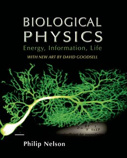 Biological Physics by Philip Nelson - First Edition, 2013 from Macmillan Student Store