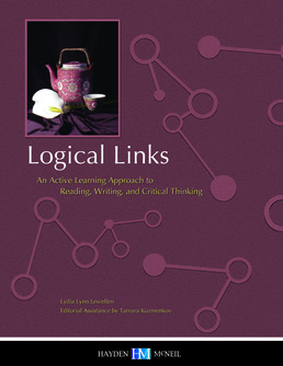 Logical Links by Lydia Lynn Lewellen - First Edition, 2011 from Macmillan Student Store