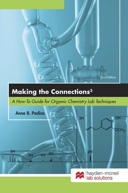 Making the Connections by Anne B. Padias - Third Edition, 2015 from Macmillan Student Store
