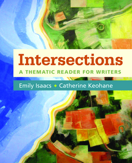 Intersections by Emily Isaacs; Catherine Keohane - First Edition, 2017 from Macmillan Student Store