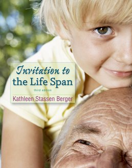 Invitation to the Life Span by Kathleen Stassen Berger - Third Edition, 2016 from Macmillan Student Store