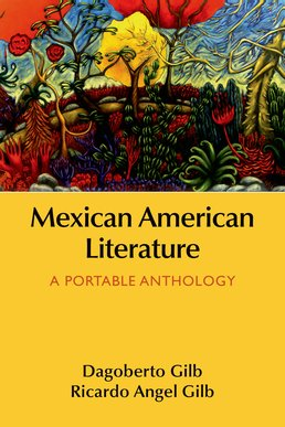 Mexican American Literature by Dagoberto Gilb; Ricardo Angel Gilb - First Edition, 2016 from Macmillan Student Store