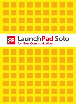 LaunchPad Solo for Mass Communication (Six Month Access) by Bedford/St. Martin's - First Edition, 2015 from Macmillan Student Store