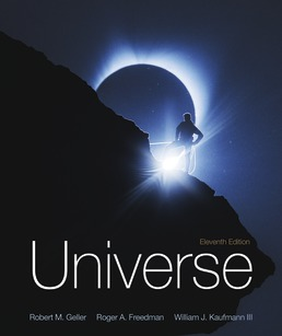 Achieve for Universe 11e (2-Term Online) for Georgia State University Perimeter College - Dunwoody by Robert Geller; Roger A. Freedman; William J. Kaufmann  - Eleventh Edition, 2019 from Macmillan Student Store