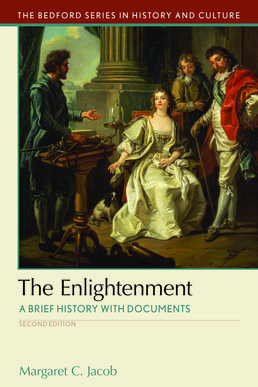 The Enlightenment by Margaret C. Jacob - Second Edition, 2017 from Macmillan Student Store