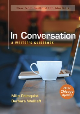 In Conversation by Mike Palmquist; Barbara Wallraff - First Edition, 2018 from Macmillan Student Store
