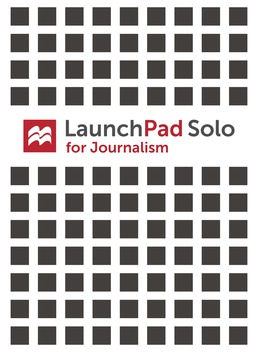 LaunchPad Solo for Journalism (Six Month Access) by Bedford/St. Martin's - First Edition, 2017 from Macmillan Student Store
