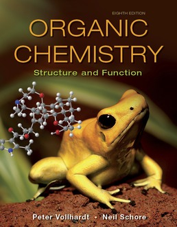Organic Chemistry, 8th Edition | Macmillan Learning for