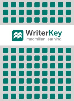 WriterKey (Six-Month Access) by Bedford/St. Martin's - First Edition, 2016 from Macmillan Student Store