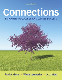 Connections by Paul A. Gore; Wade Leuwerke; A. J. Metz - Second Edition, 2019 from Macmillan Student Store