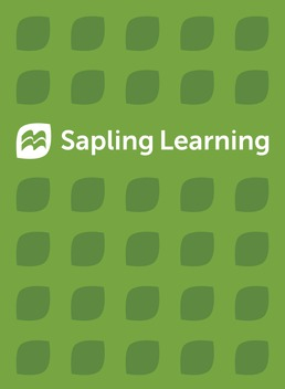 Sapling Homework-Only for Statistics (Single-Term Access) by Sapling Learning - First Edition, 2019 from Macmillan Student Store