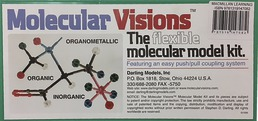 Molecular Vision Kit #1 by Steve Darling - First Edition, 2017 from Macmillan Student Store