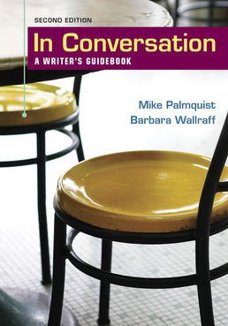 In Conversation by Mike Palmquist; Barbara Wallraff - Second Edition, 2020 from Macmillan Student Store