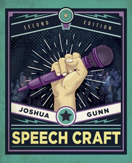 Speech Craft by Joshua Gunn - Second Edition, 2021 from Macmillan Student Store