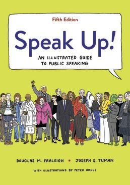 Speak Up! by Douglas Fraleigh; Joseph Tuman - Fifth Edition, 2020 from Macmillan Student Store