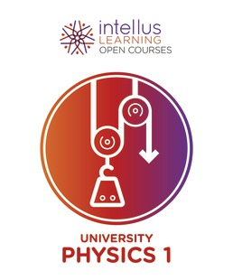Intellus Open Course for University Physics - 1st Semester (Six Months Access) by Intellus - First Edition, 2019 from Macmillan Student Store