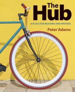 Hub by Peter Adams - First Edition, 2020 from Macmillan Student Store