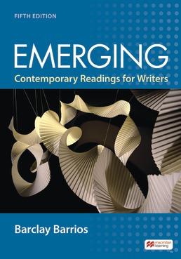 Thumbnail of Emerging
