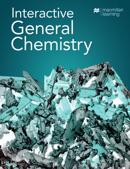 Achieve for Interactive General Chemistry (1-Term Online) for University of Hawaii at Manoa by Macmillan Learning - First Edition, 2021 from Macmillan Student Store