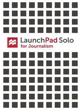 LaunchPad Solo for Journalism (Six-Month Access) by Bedford/St. Martin's - Second Edition, 2020 from Macmillan Student Store