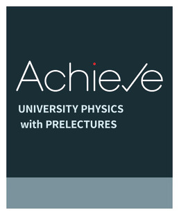 Achieve for University Physics with Prelectures (1-Term Access) by Tim Stelzer; Mats Selen; Gary Gladding - First Edition, 2021 from Macmillan Student Store