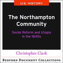 The Northampton Community by Christopher Clark - First Edition, 2021 from Macmillan Student Store