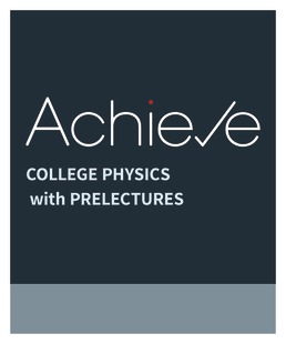 Achieve for College Physics with Prelectures (1-Term Access) by Todd Ruskell - First Edition, 2021 from Macmillan Student Store