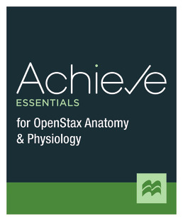 Achieve for OpenStax Anatomy & Physiology (1-Term Access) by Macmillan Learning - First Edition, 2021 from Macmillan Student Store