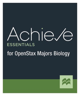Achieve Essentials for OpenStax Majors Biology (1-Term Access) by Macmillan Learning - First Edition, 2021 from Macmillan Student Store